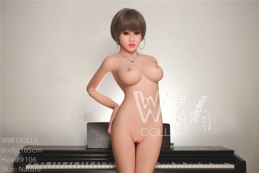 секс кукла полноразмерная