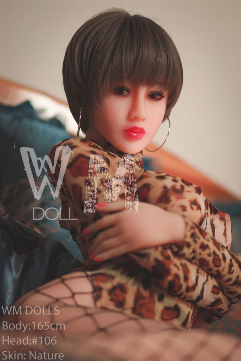 Полноразмерная эротическая силиконовая кукла