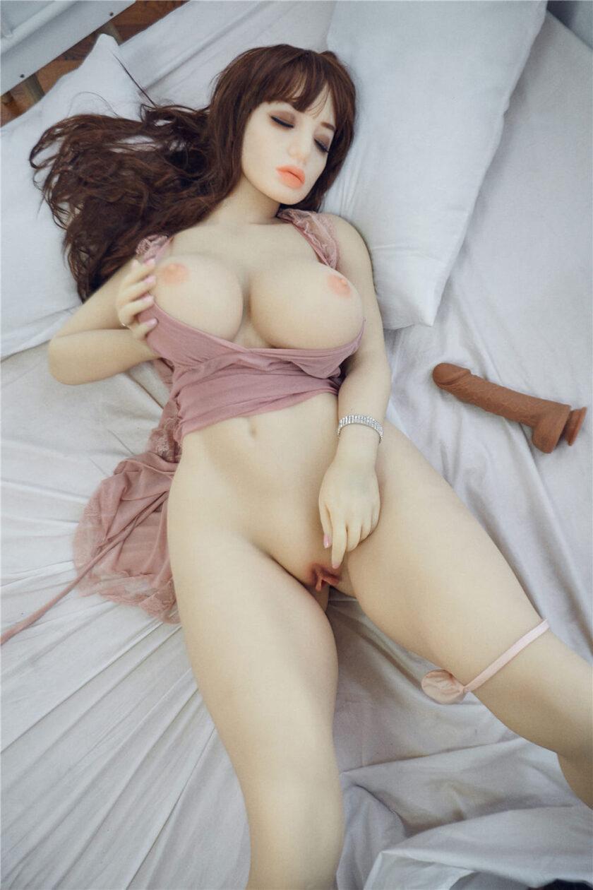 секс лялька дуже реалістична