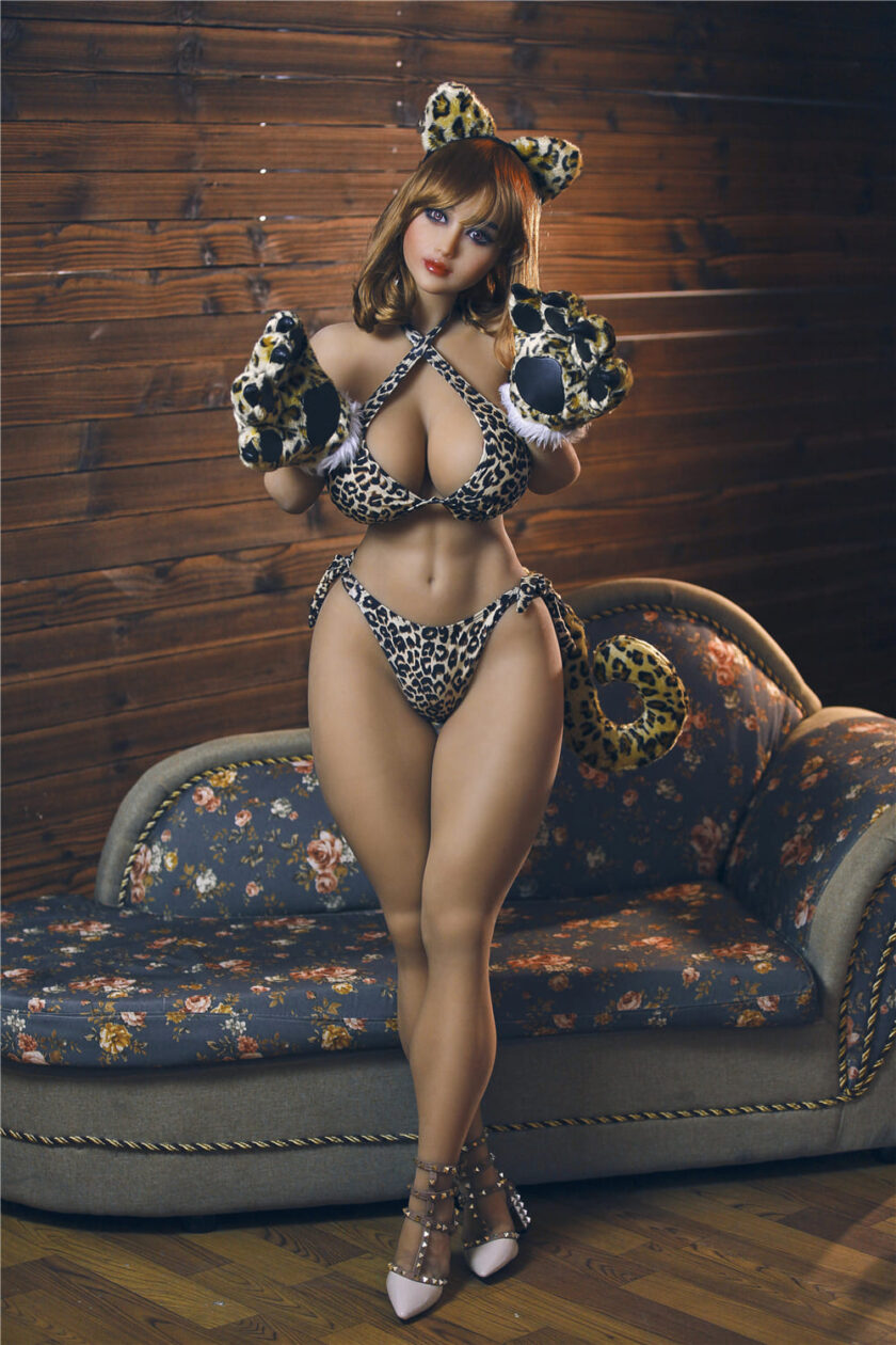 Realistic sex doll Украина