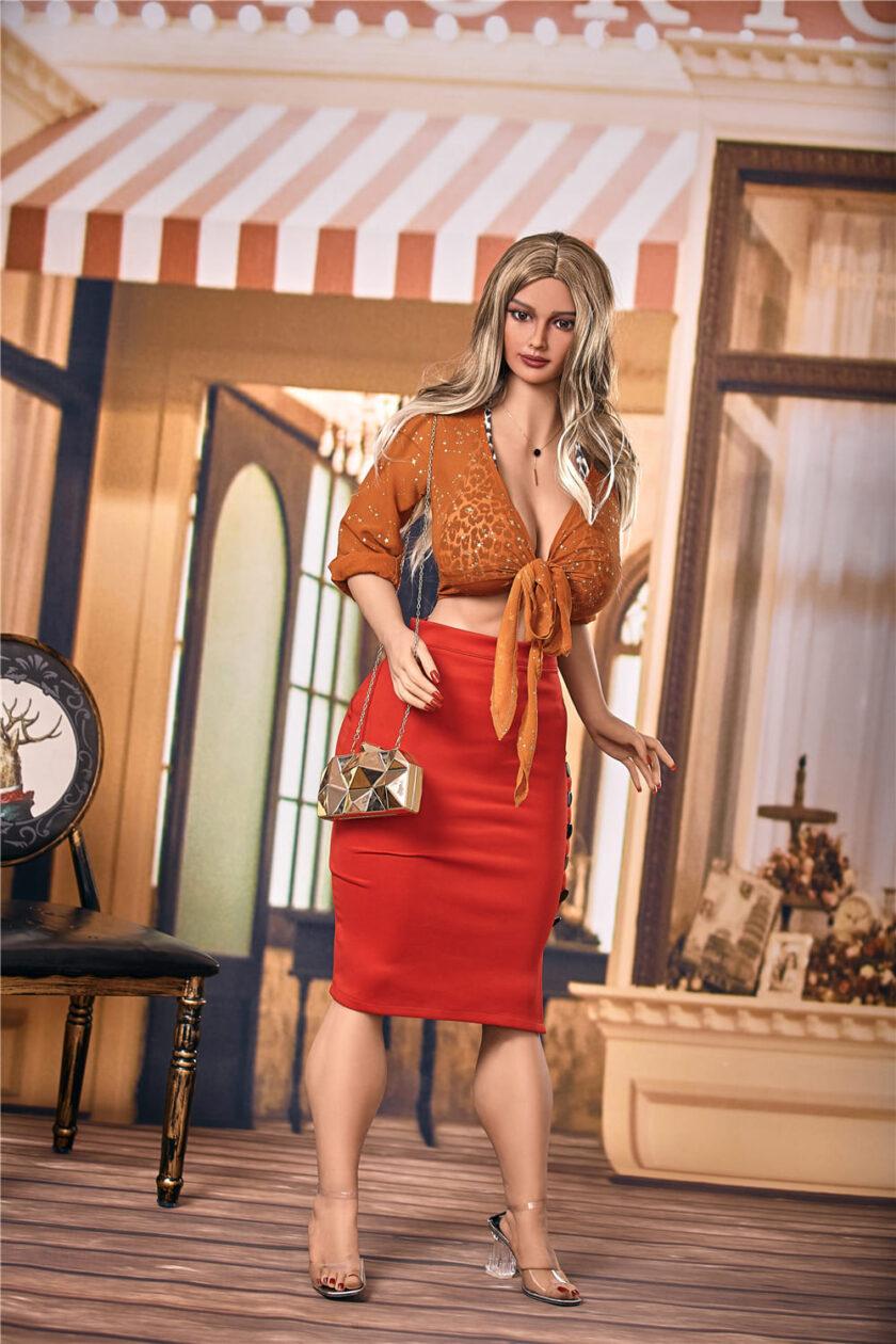 Секс кукла мастурбатор для мужчин в Украине