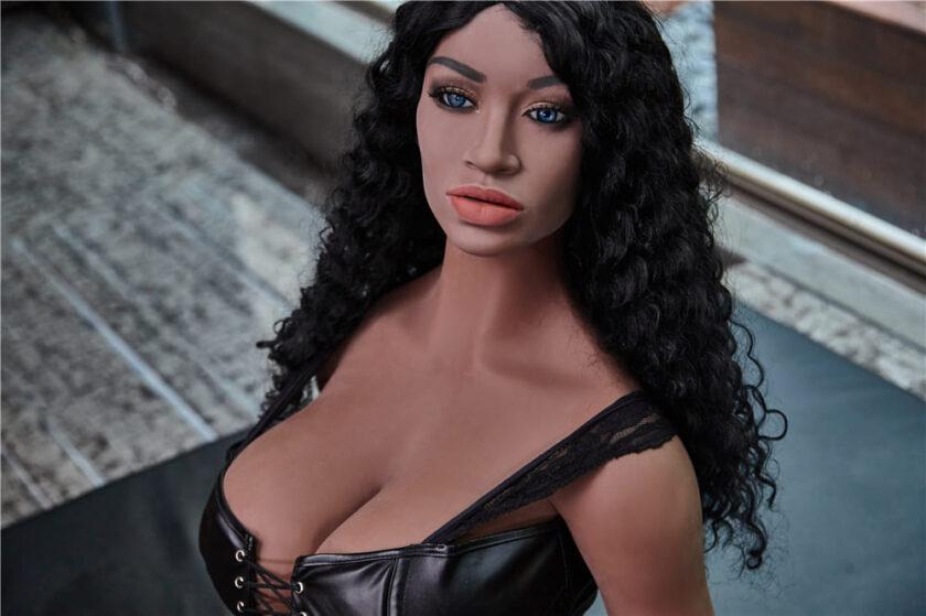 Купить секс куклу негритянку в России