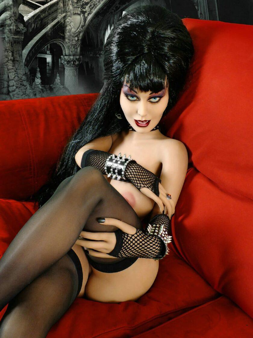 секс кукла Yl Doll 148 см head ALLURA