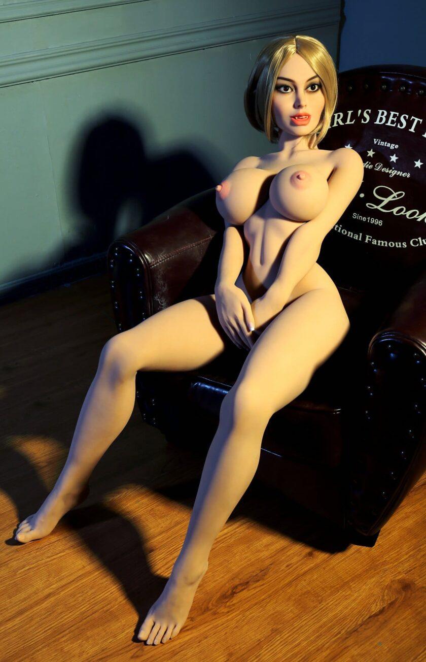 сексуальная кукла любви для взрослых