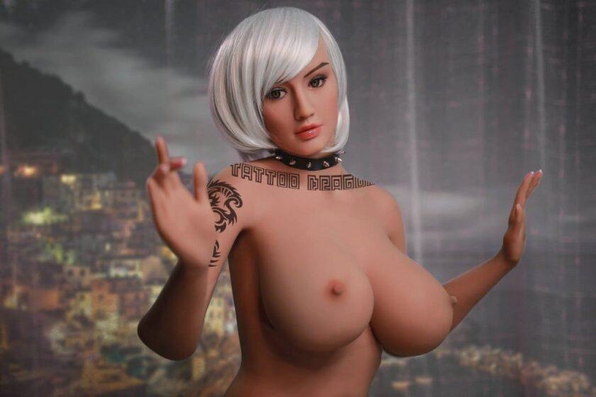 купить секс куклу в секс-шопе