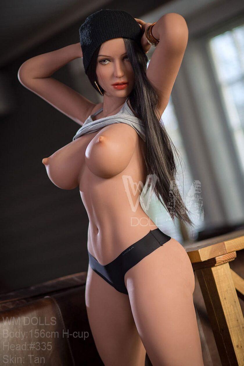 sexdolls Wm Doll