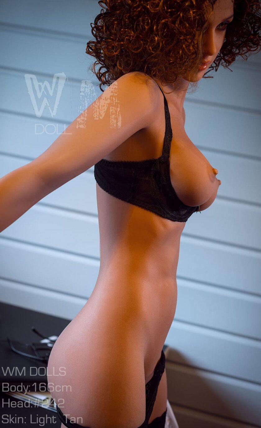 секс кукла WM DOLL доктор
