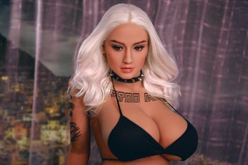 красивая секс кукла Украина