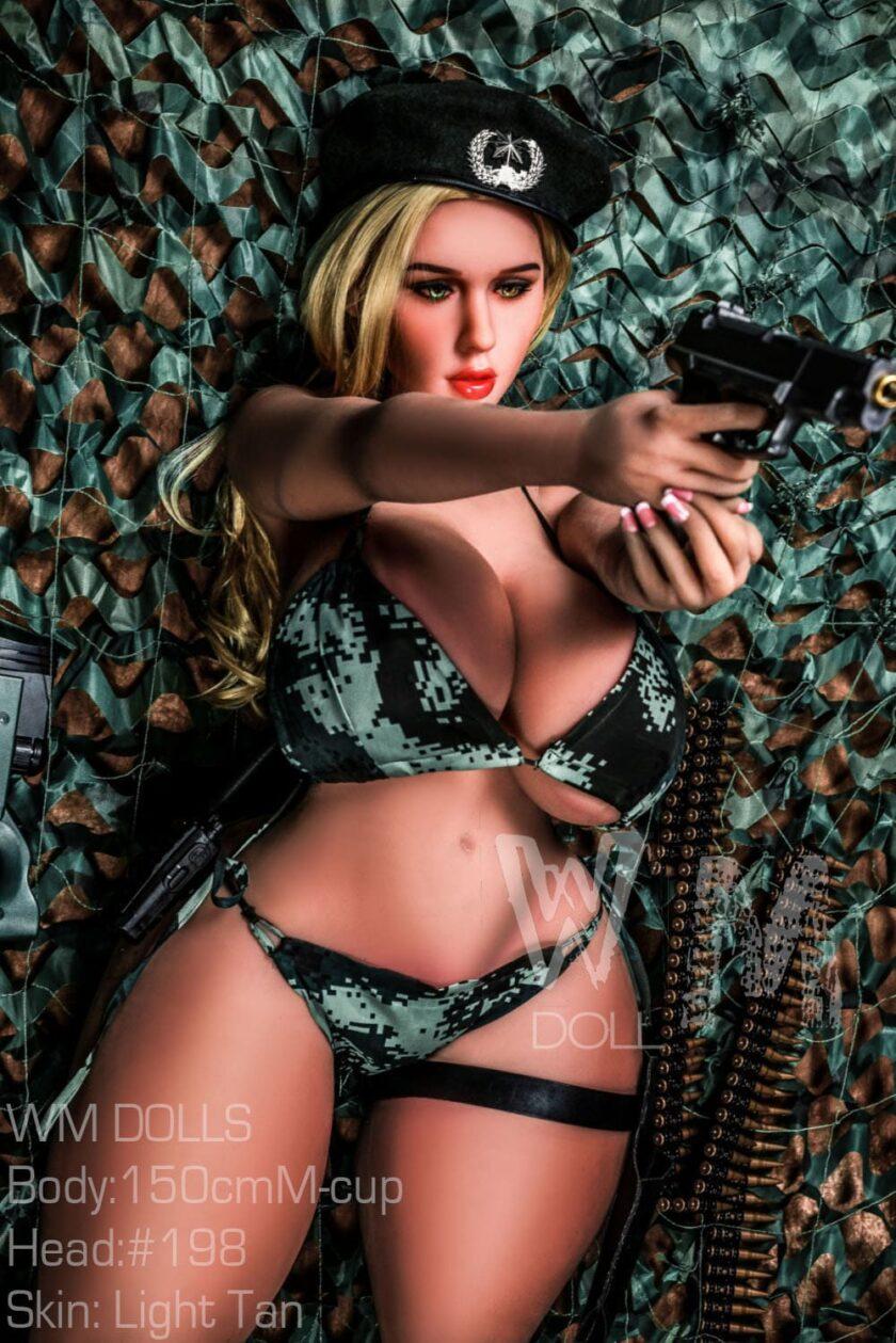 секс кукла реалистичная женщина