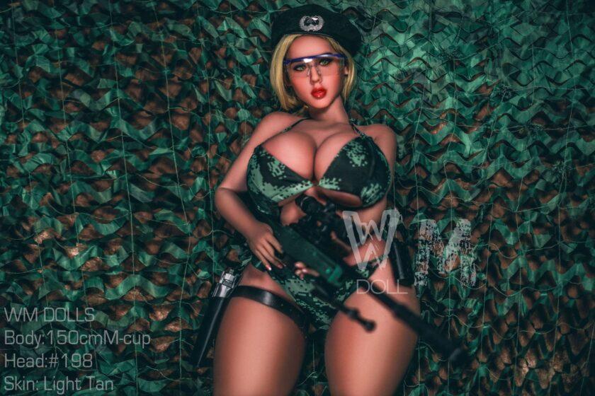 резиновая секс кукла в полный рост