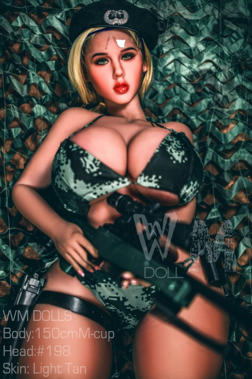 резиновая секс кукла женщина