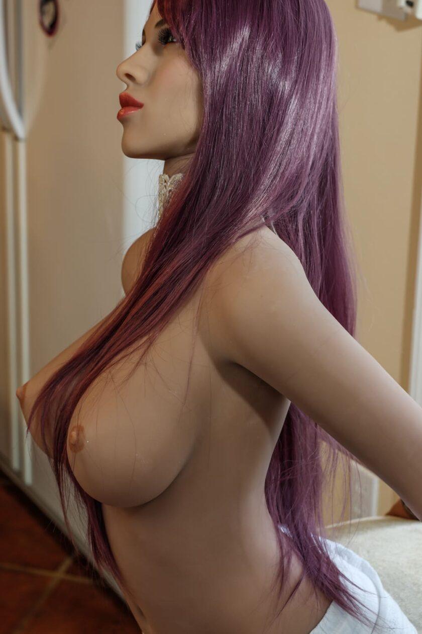 Живая секс кукла реалистичная на сайте sexdolls.com.ua