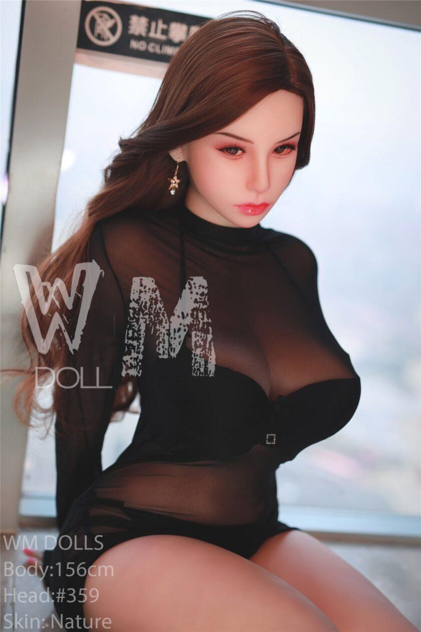 мастурбатор кукла азиатской внешности