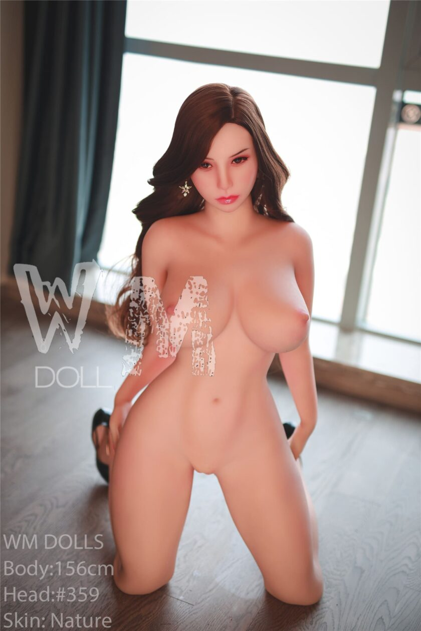 реалистичная китайская секс кукла ТПE