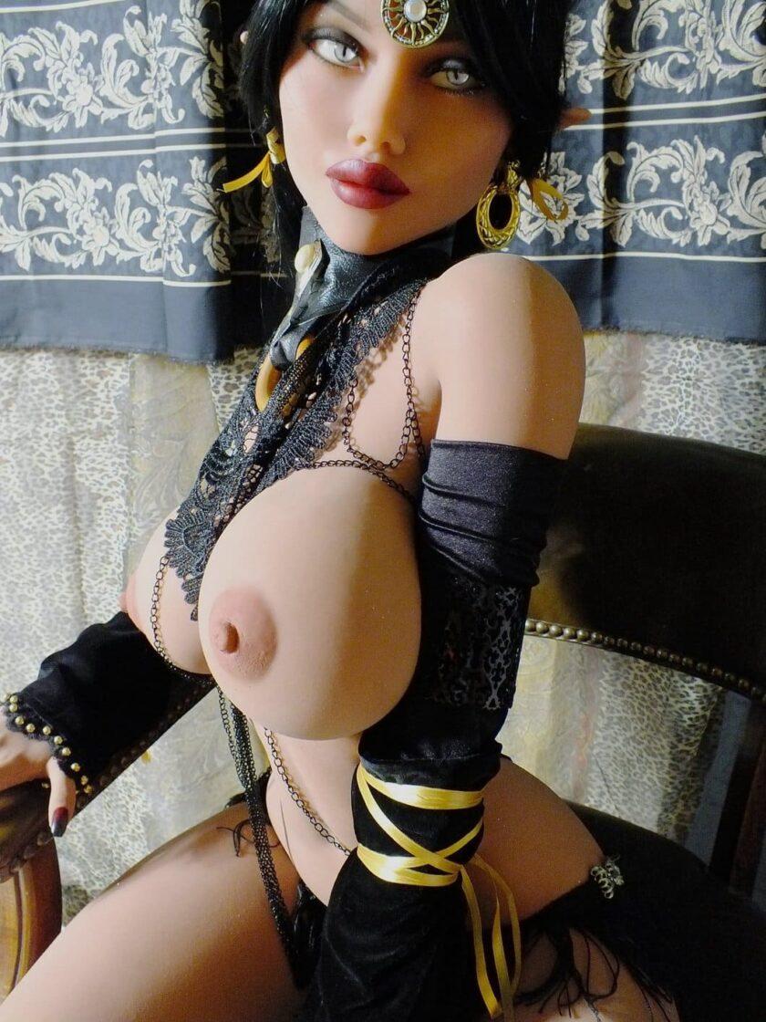 sex doll эльф YL Doll