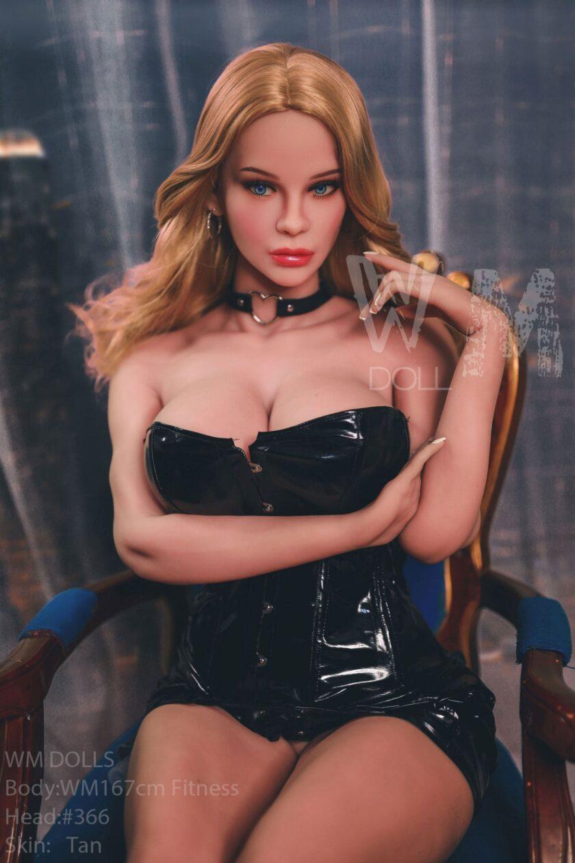 Секс кукла с силикона Украина