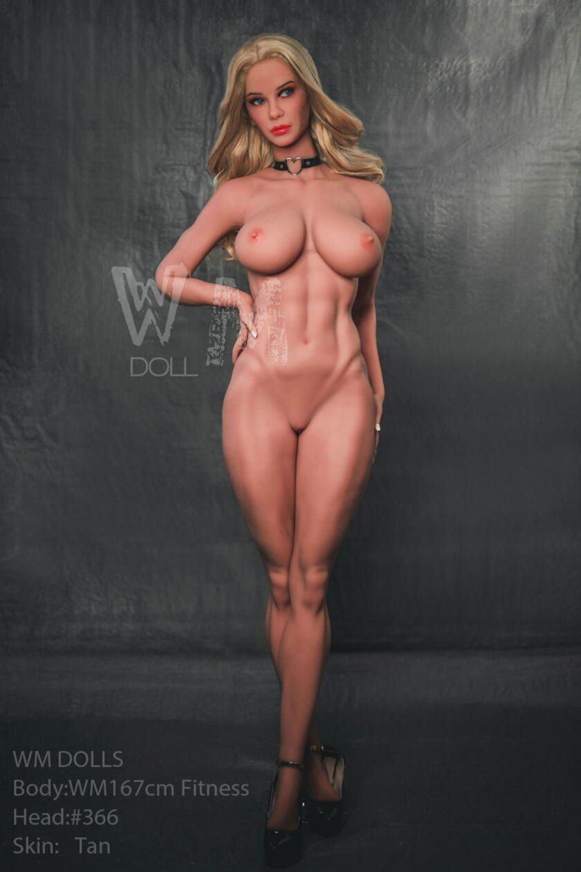 Секс кукла спортивная Украина