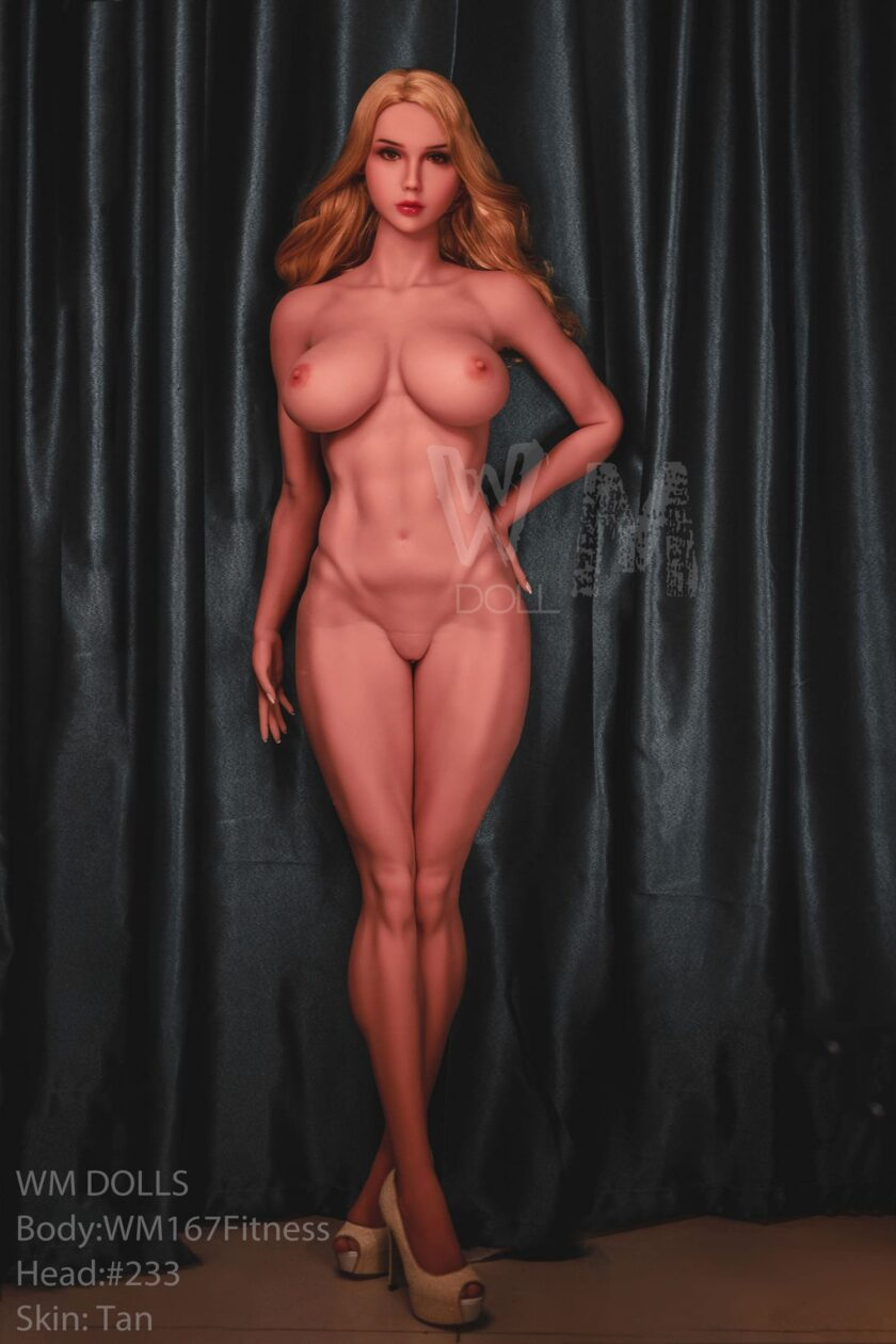 Секс-куклы реалистичные в Украине