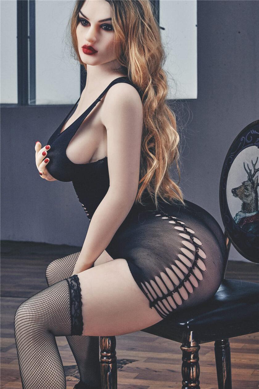 Секс кукла пышная форма