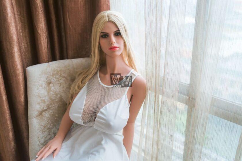 Секс-куклы игрушки секс шопа