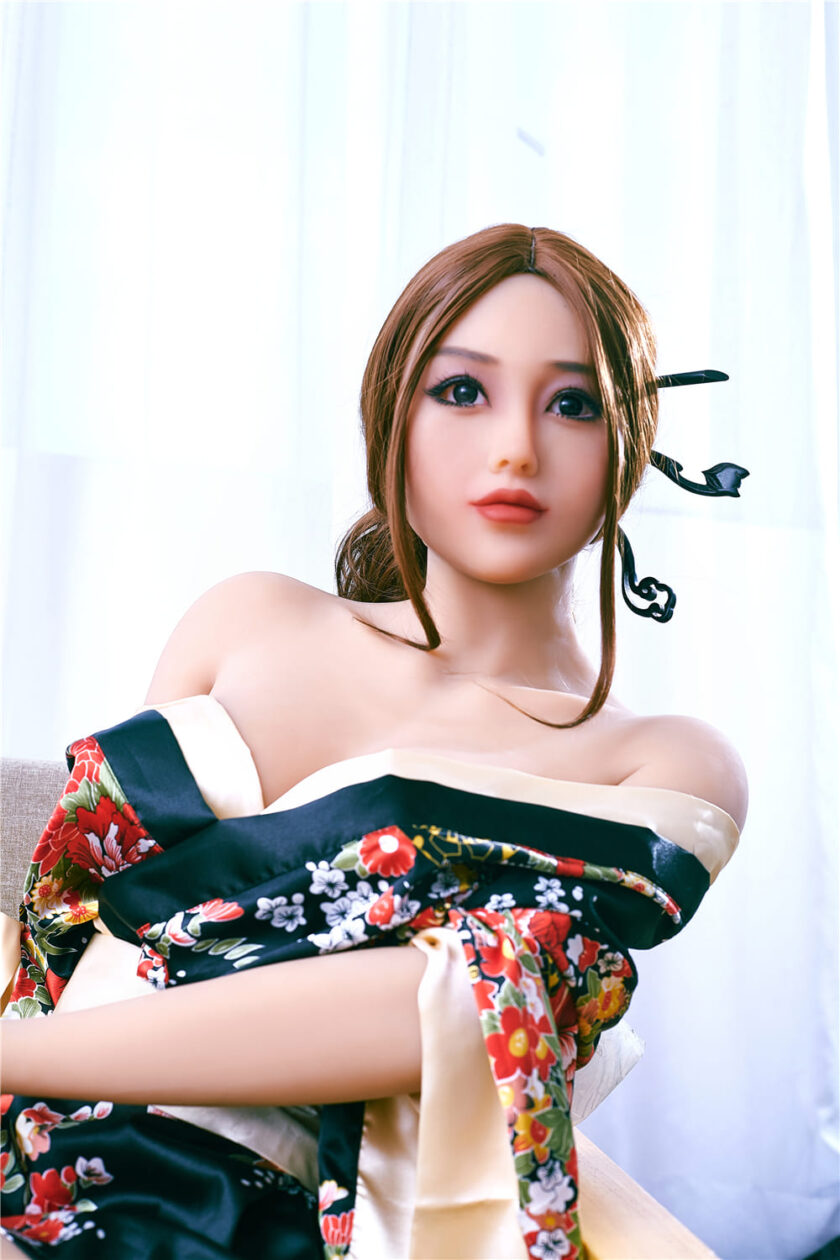 секс кукла Irontechdoll купить в Украине