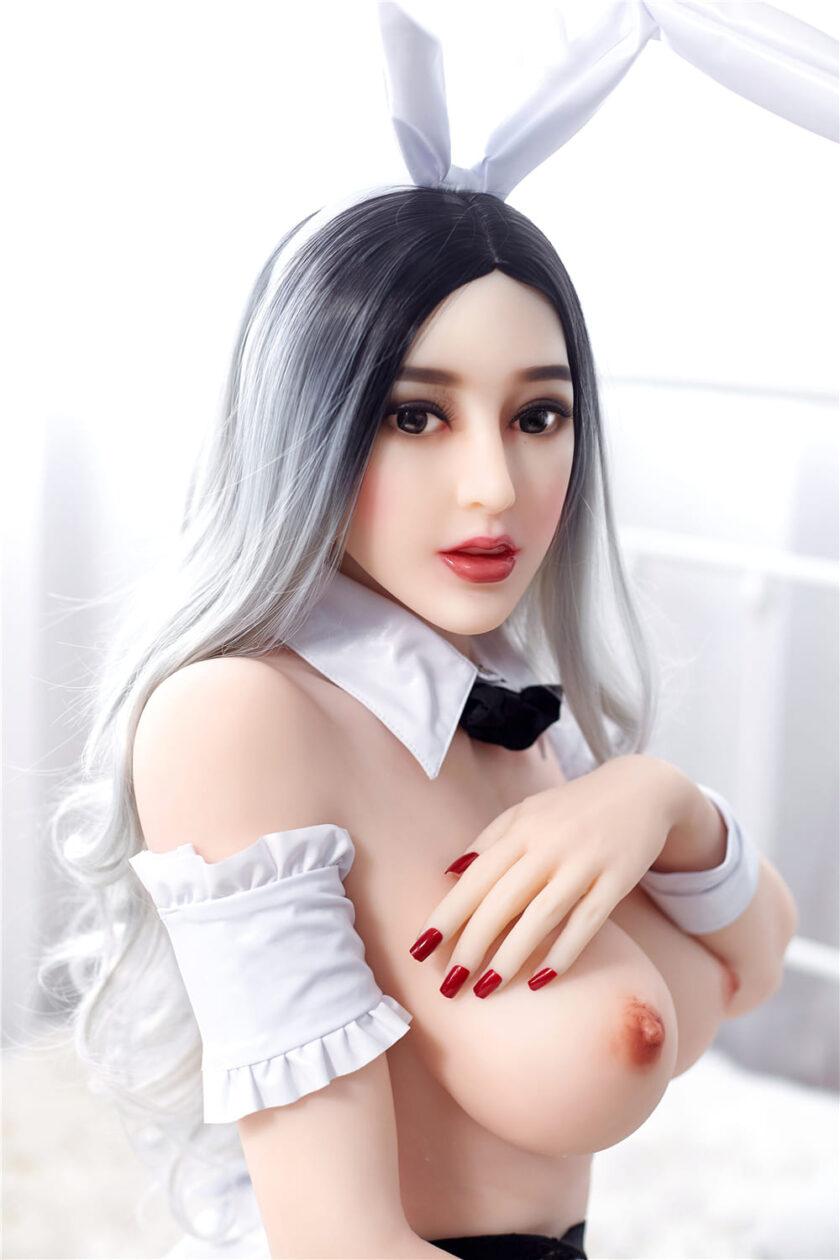 Оригинальная секс кукла в Украине