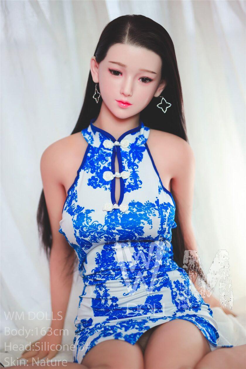 Китайский секс-робот
