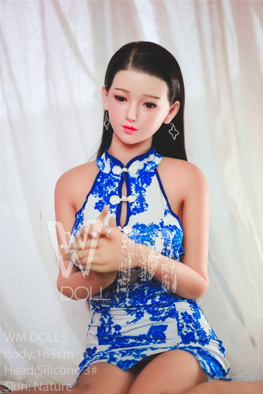 Китайская секс кукла в Украине