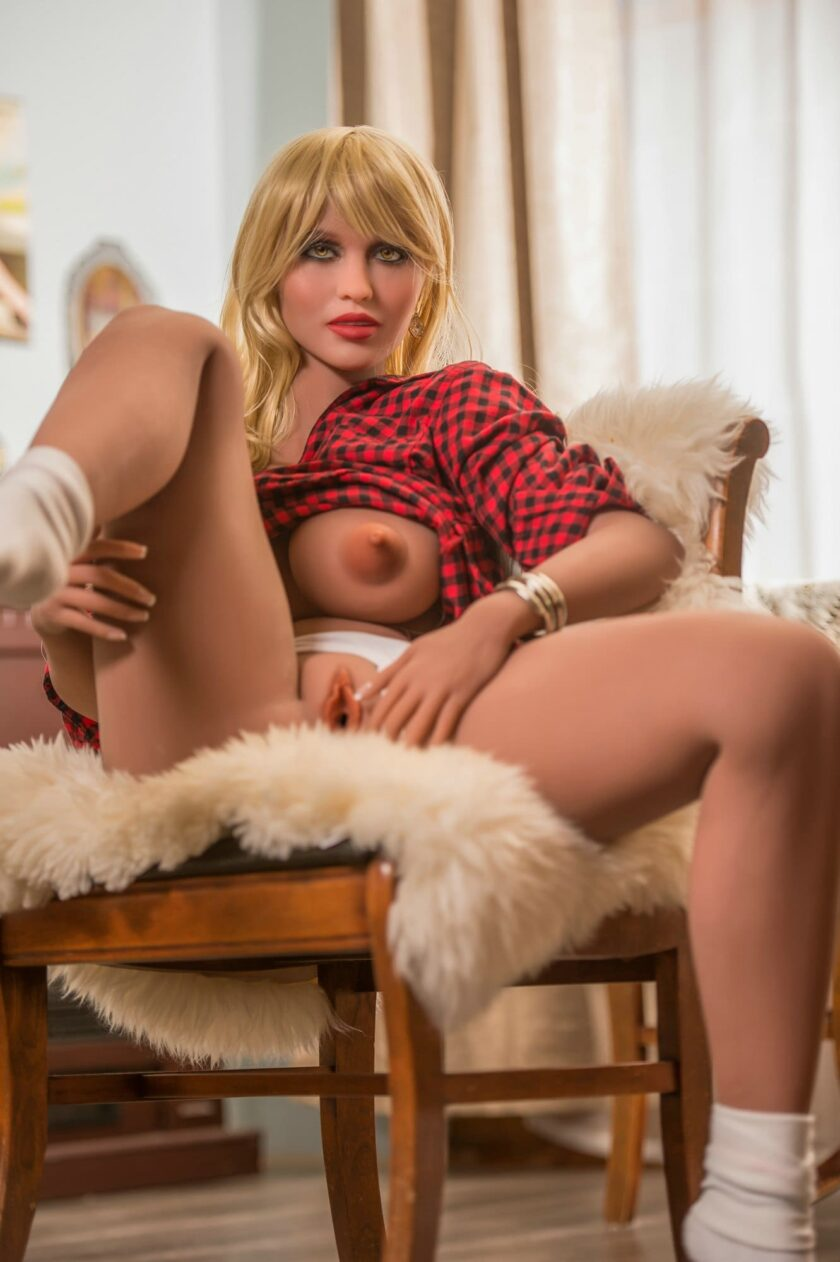 Магазин секс кукол в Украине
