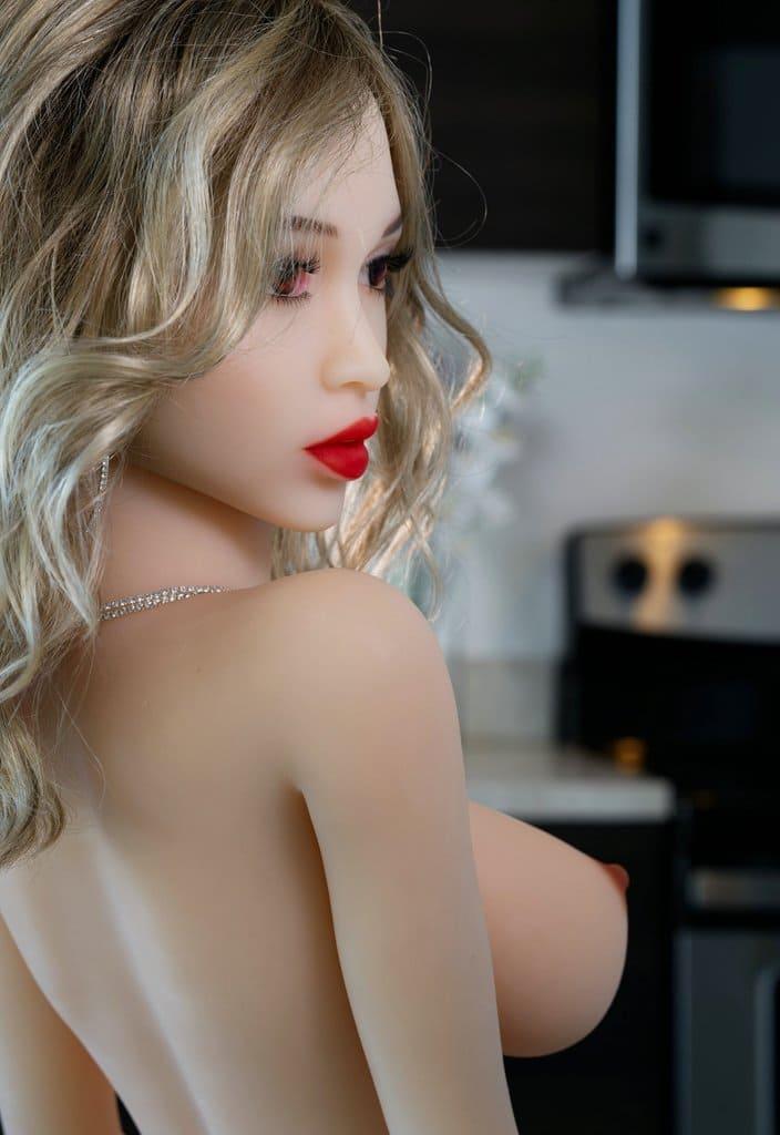 Мини секс кукла Украина