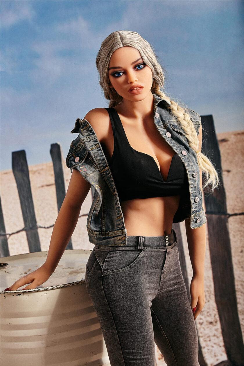 Секс кукла Reall Doll в Украине