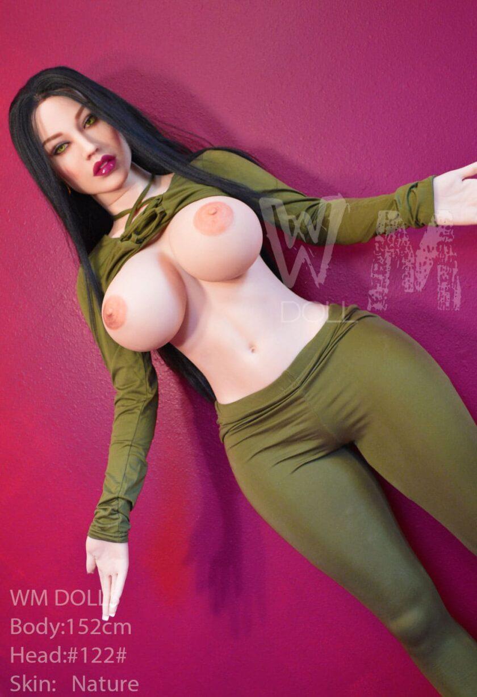 Живые секс-куклы широкий ассортимент в Украине