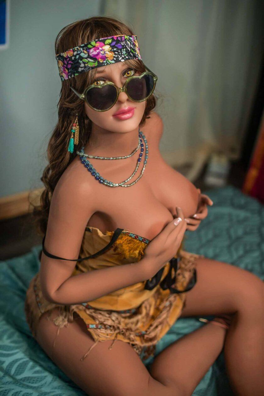Купить реалистичную секс куклу Одесса