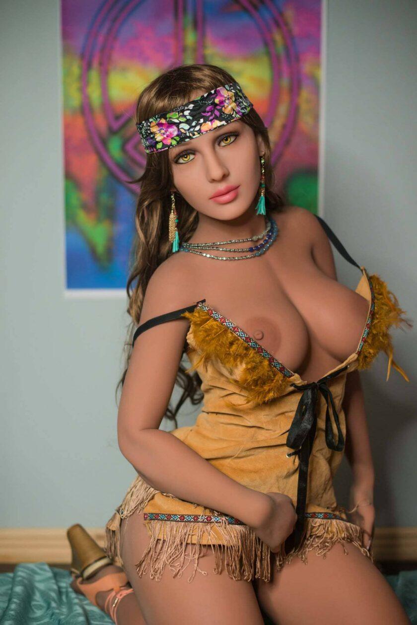 Купить секс куклу Одесса
