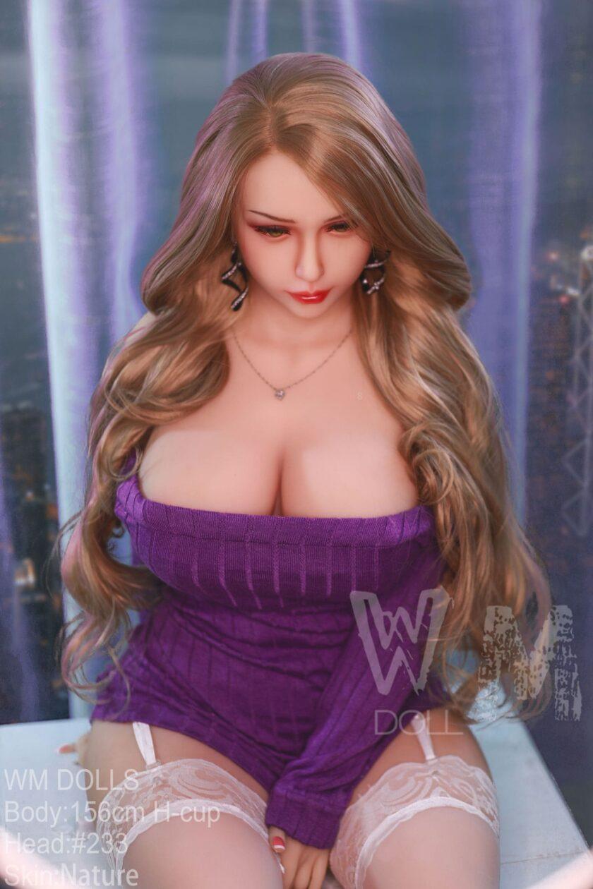 Реалистичная секс кукла в Одессе