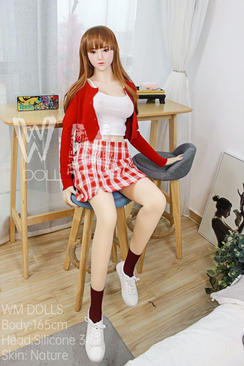 Японская секс-кукла WM S3