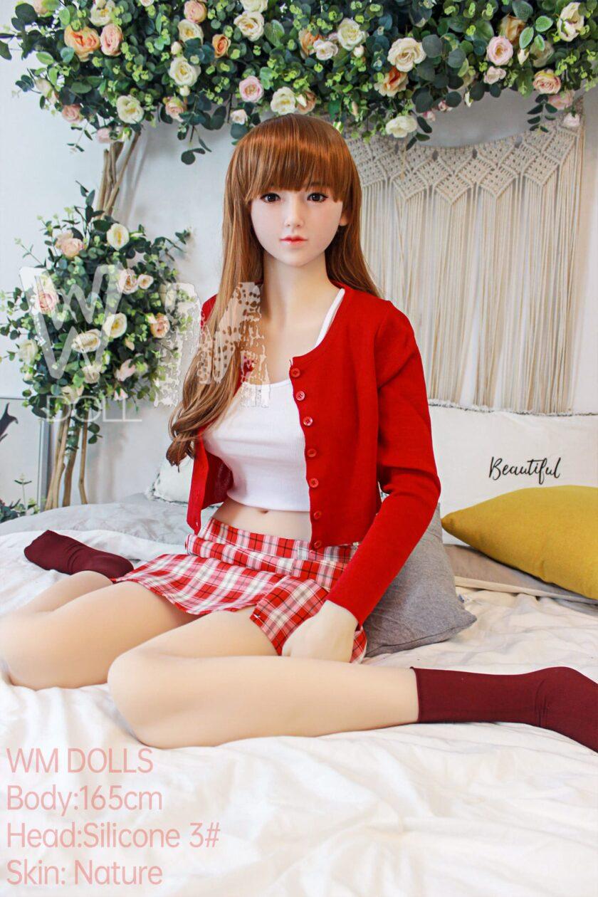 Купить японскую секс куклу в Украине
