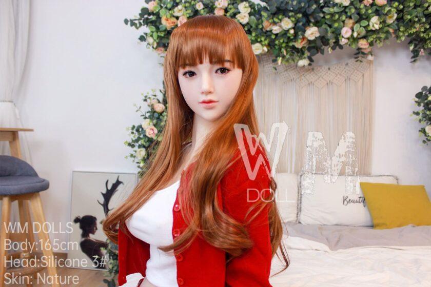 Японские секс-куклы Украина