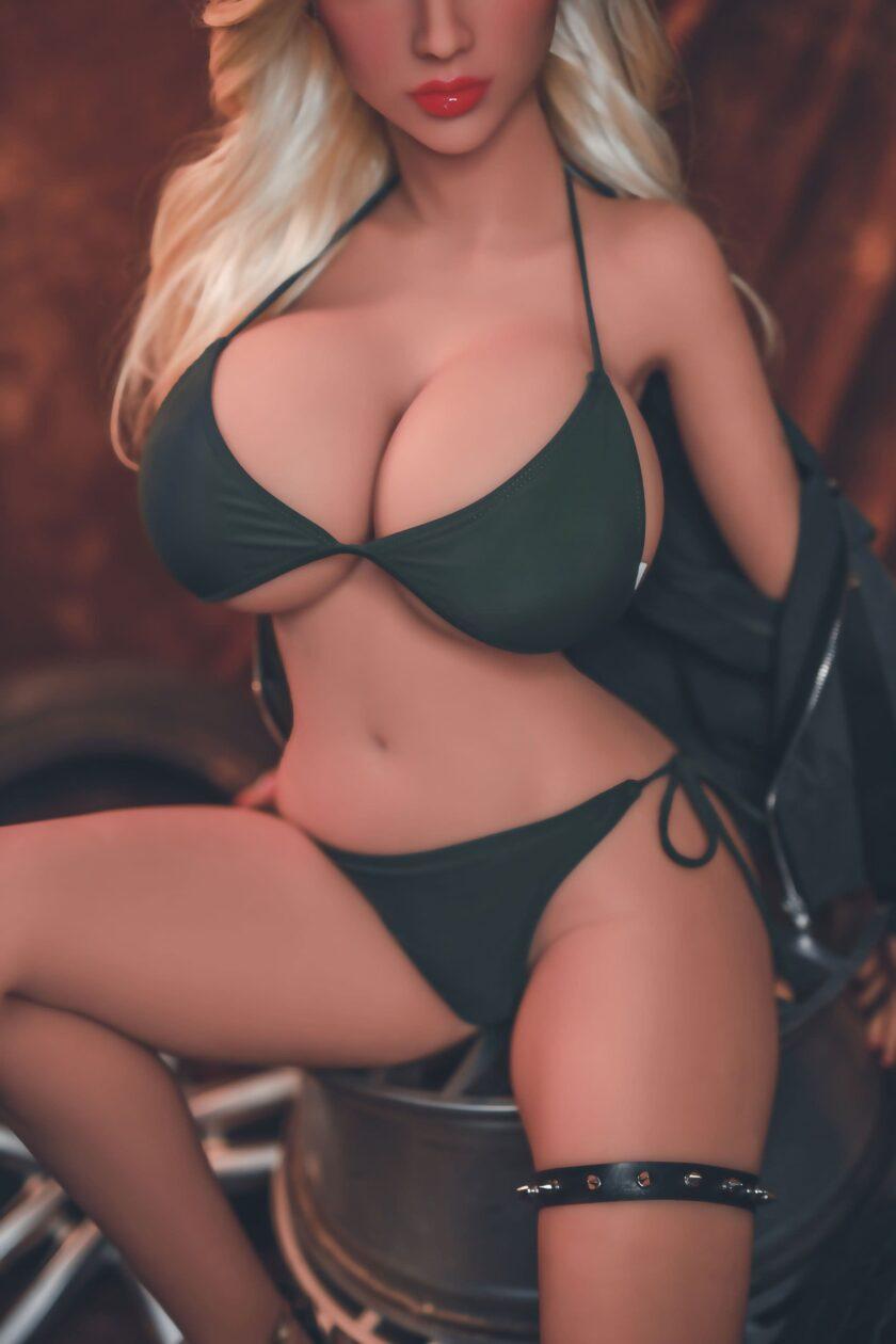 Секс кукла с доставкой в Херсон