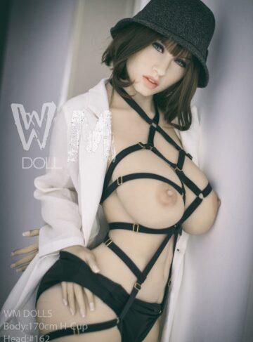 Секс кукла WM doll 170 см
