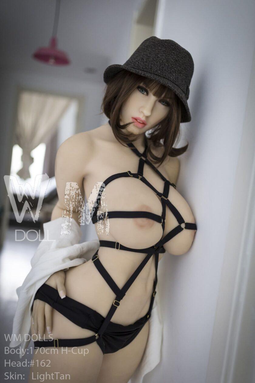 Секс кукла WM 170 см