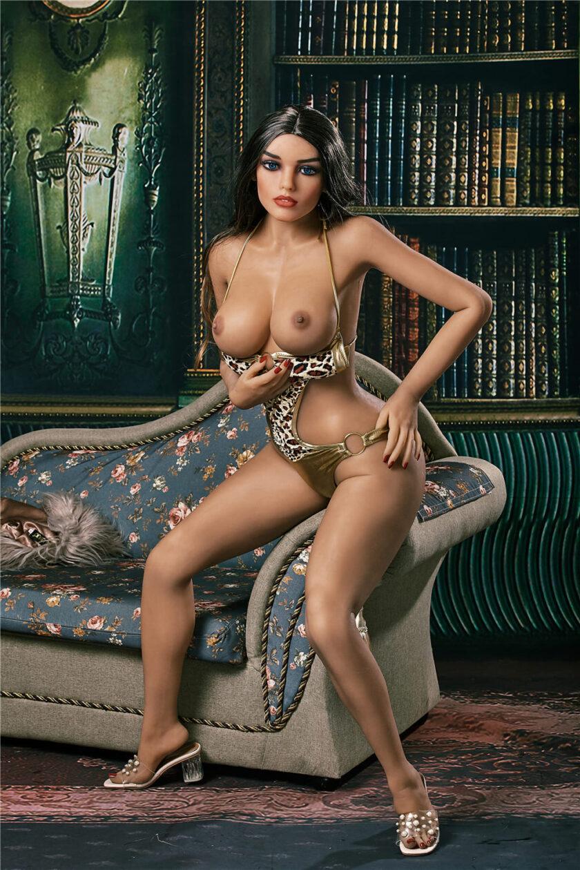 Секс кукла с силикона