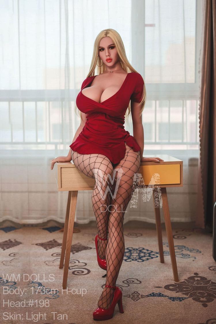 Секс кукла WM Doll Россия