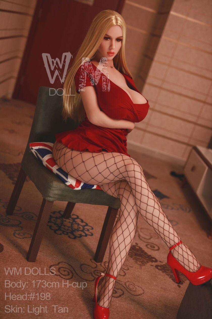 Секс кукла WM