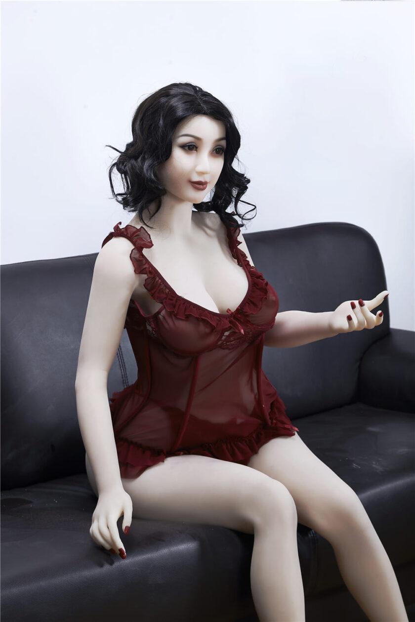 SEXDOLLS - купити секс ляльку реалістичну в Україні