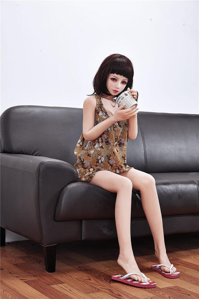 Купить молодую секс куклу в Украине