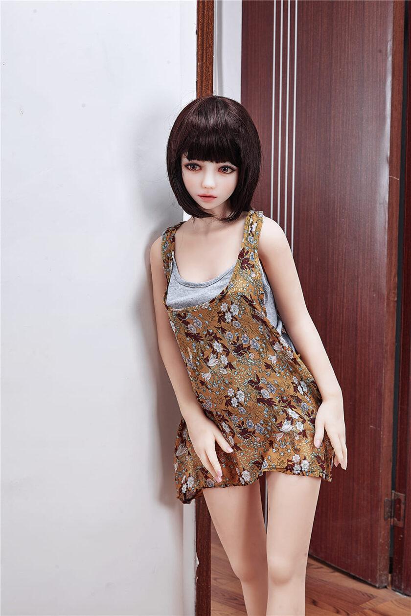 Купить секс куклу 145 см Irontech