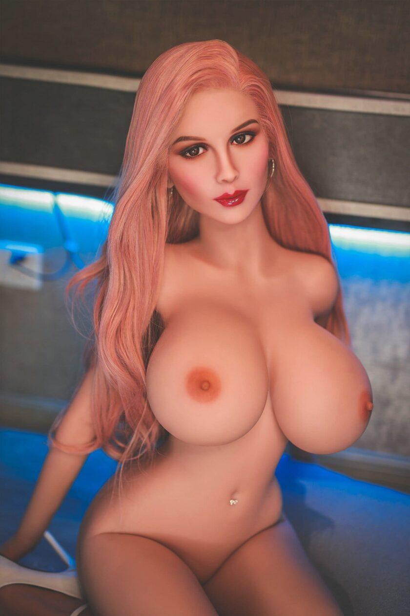 Купить секс-куклу в Днепре