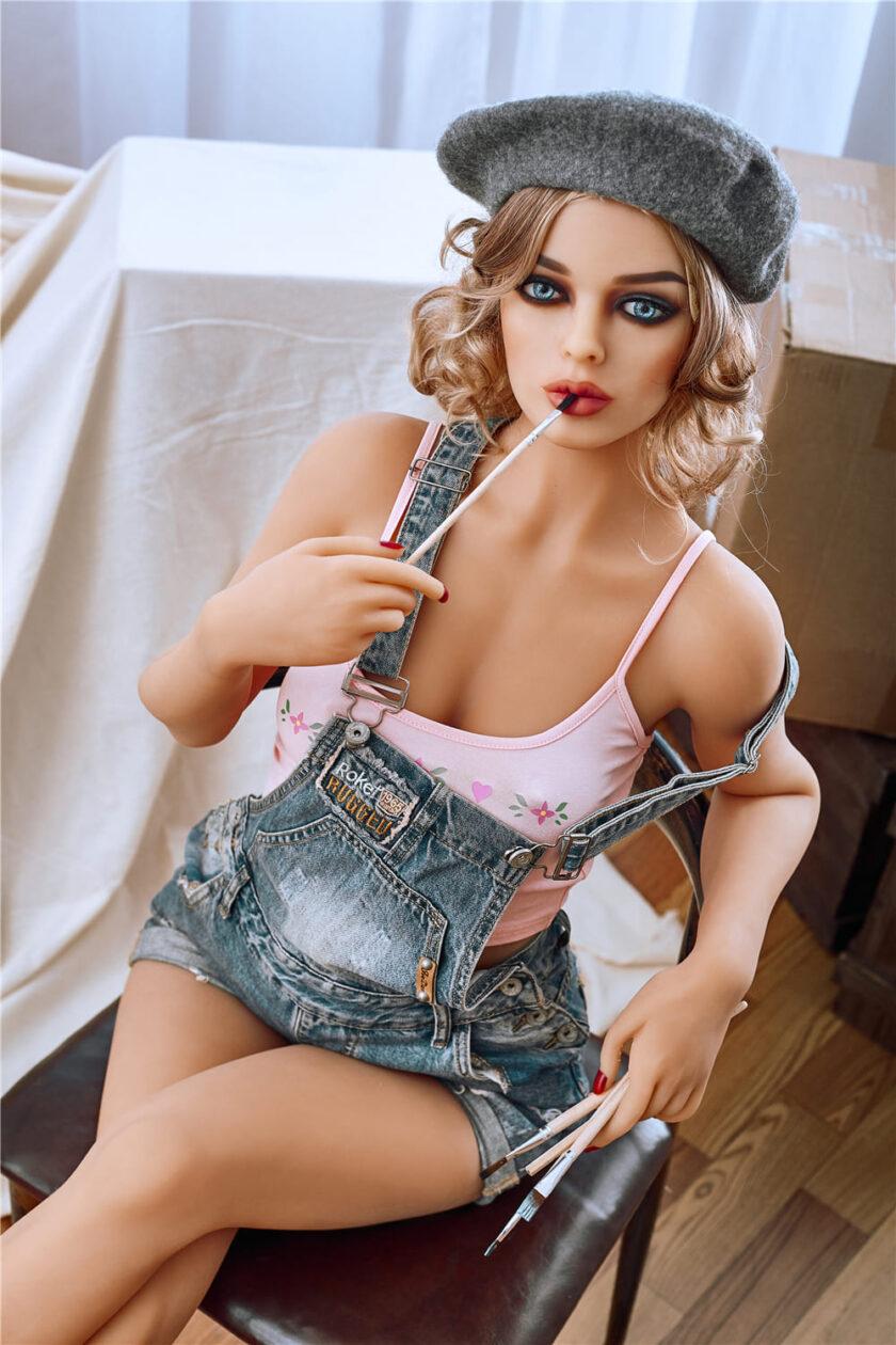 Секс кукла дешево заказать в Украине