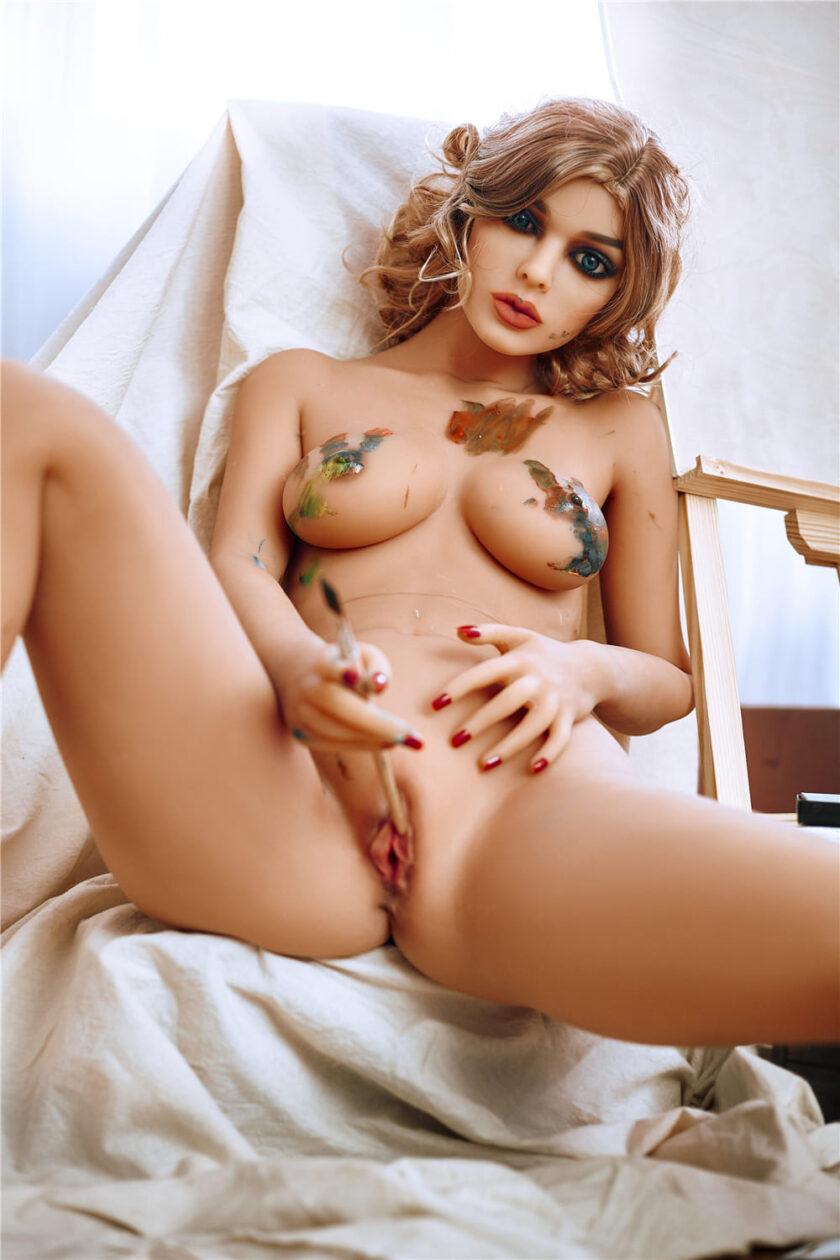Секс кукла дешево купить в Украине